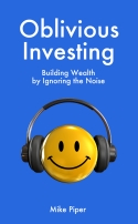 Oblivious Investing Cover
